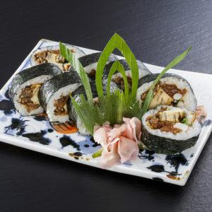 岩のり巻き寿司