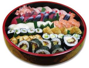寿司桶 7,500円